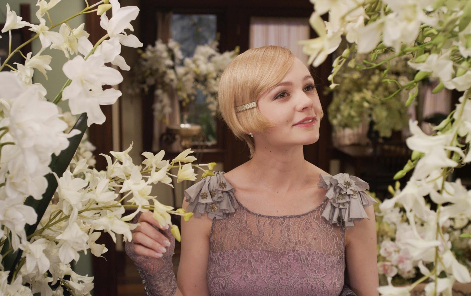 """The Oscar Buzz: Review: """"The Great Gatsby"""" is a Great ..."""