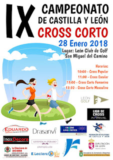 Cross Leon Club de Golf