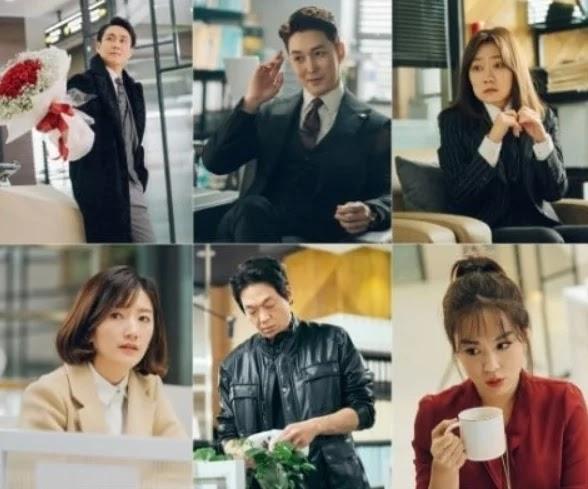 3 Hal Yang Harus Kamu Ketahui Tentang Drama Korea Touch Your Heart