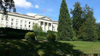 Le Tribunal fédéral