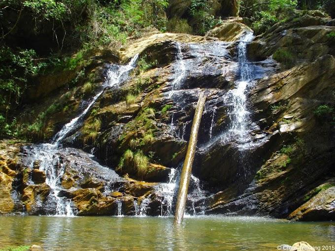 Raposos a Honório Bicalho, via Cachoeira 27 Voltas: saindo do habitual!