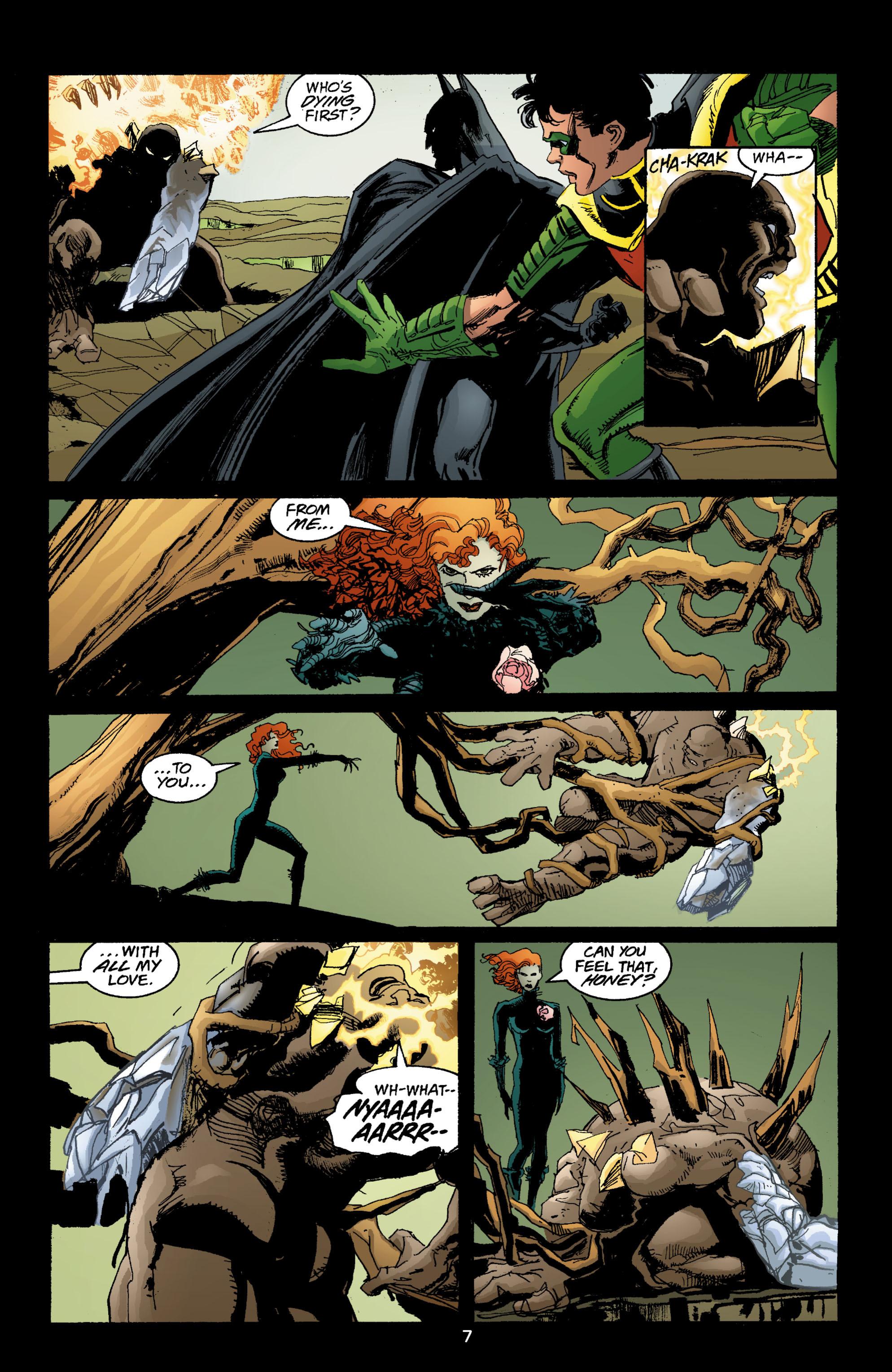 Detective Comics (1937) 735 Page 6