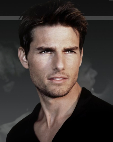 Hair Style Tom Cruise Hairstyles
