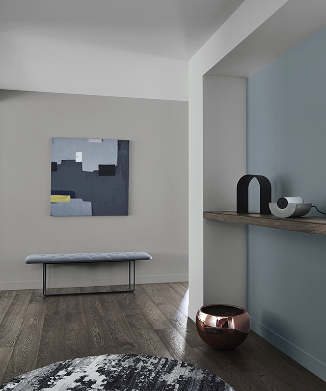 T D C Dulux Winter Hues To Inspire Luxurious Minimalism