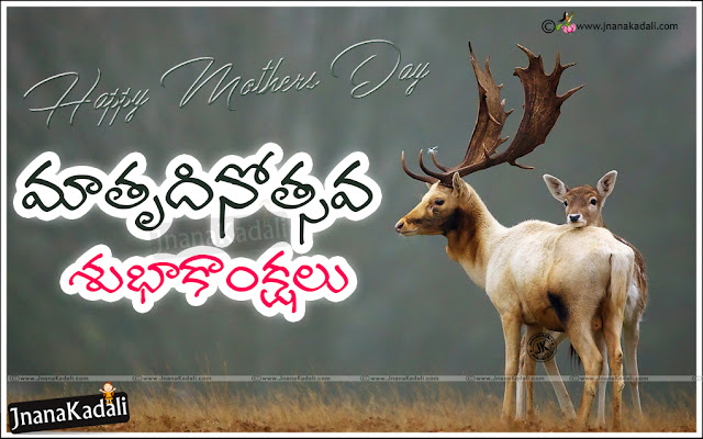 amma kavithlau, best telugu mother greetings with hd wallpapers, Mother and baby hd wallpapers