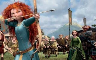 Brave (X-BOX360) 2012