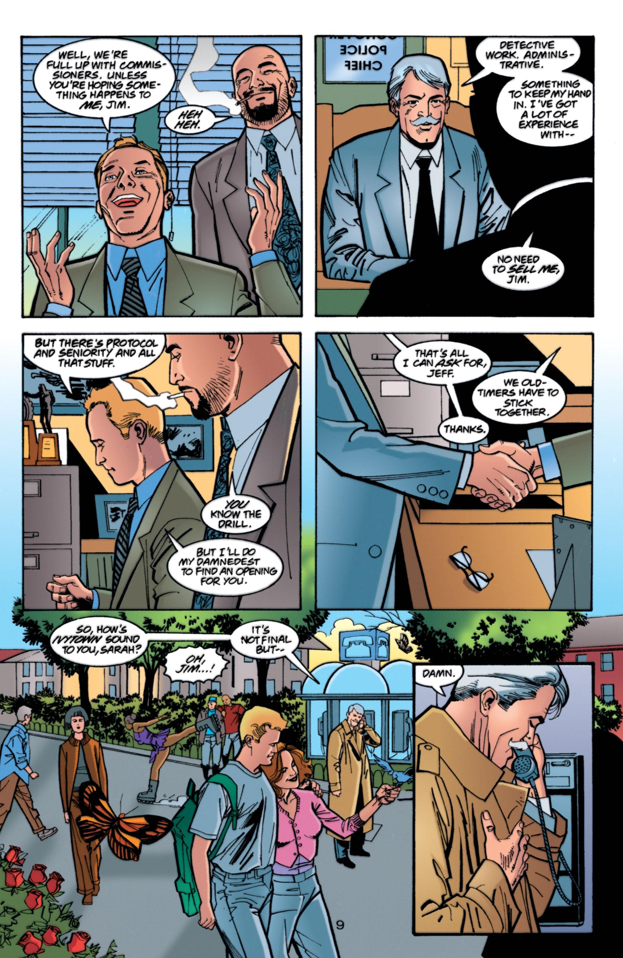 Detective Comics (1937) 728 Page 9