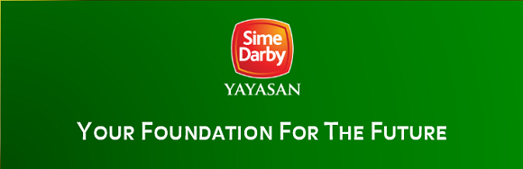 Yayasan Sime Darby scholarship application form