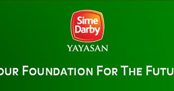 Yayasan Sime Darby Scholarship Application Form Lepasan Spm Pendidikanmalaysia Com