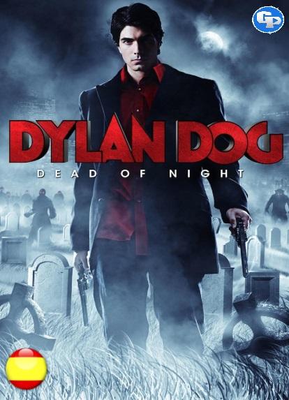 Dylan Dog: Los Muertos de la Noche (2011) ESPAÑOL