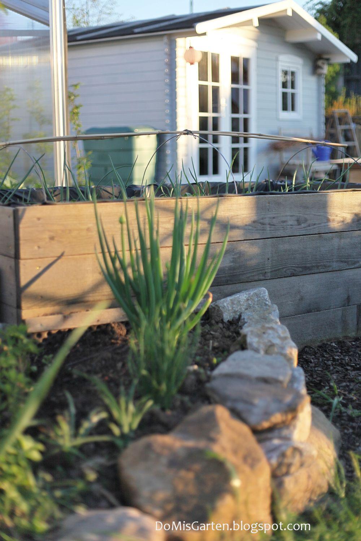 Do Mi s Garten: Gartenarbeiten dieser Tage