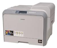 Samsung CLP-510N Driver Download