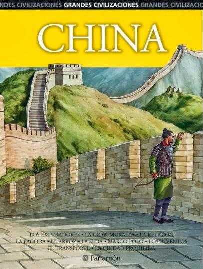 Blog de los niños: CHINA: La Gran Muralla