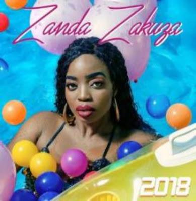 Zanda Zakuza Feat. Tonic Jazz - Set Me Free,
