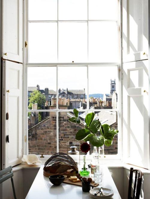 I Heart Shabby Chic Large Windows Decor 2012 | I Heart ...