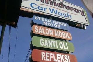 Lowongan Kerja MIDWAY CAR WASH