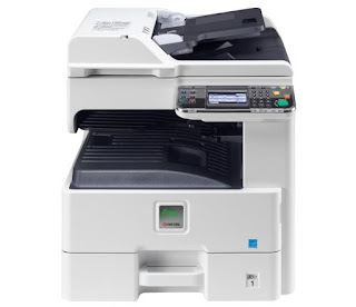 Kyocera fs-6530mfp   impression solutions, inc.