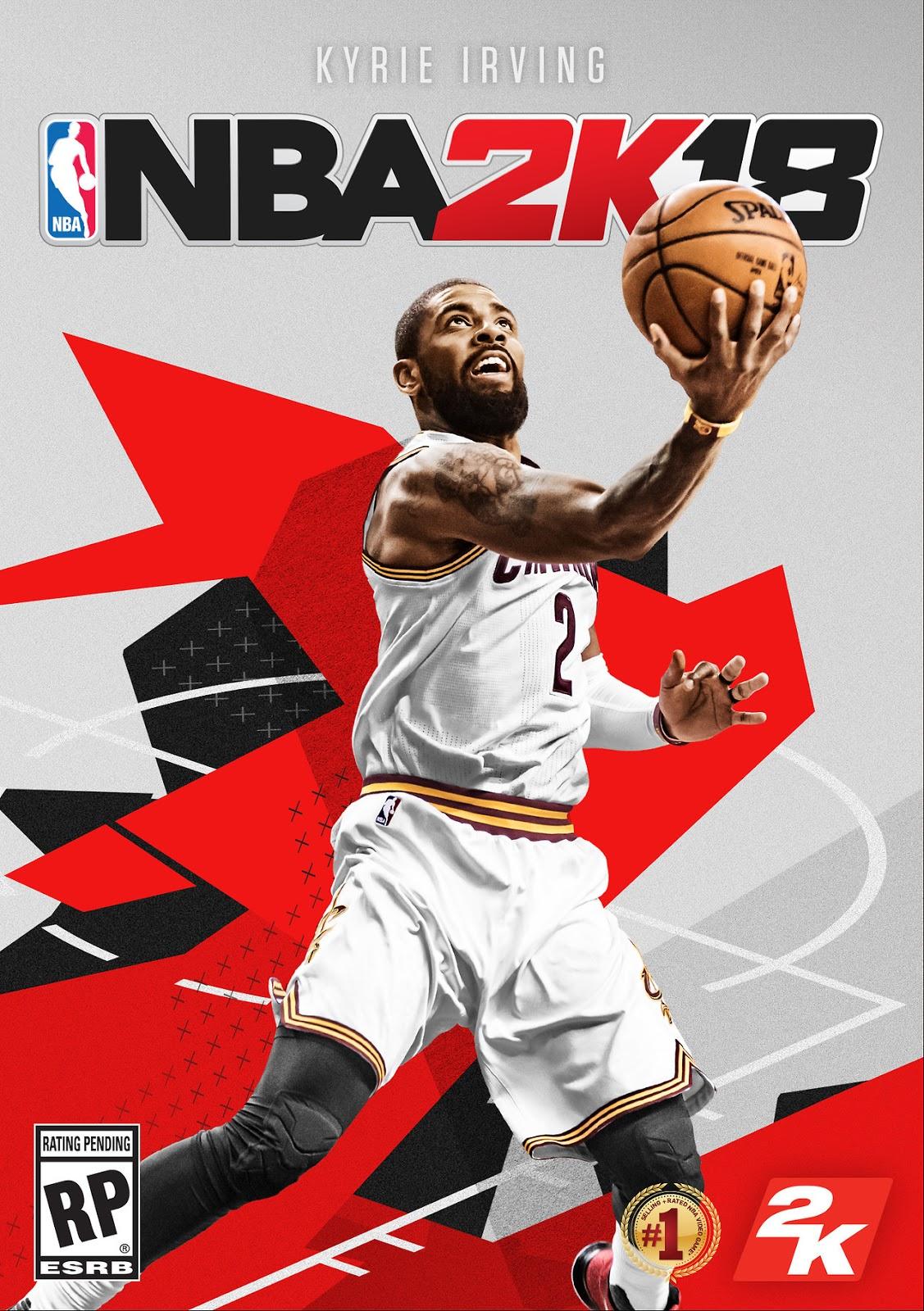 NBA 2K18 ESPAÑOL PC