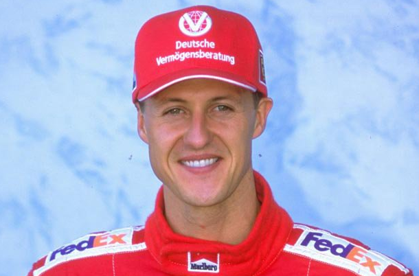 Michael Schumacher - Richest Athletes in the World 2018