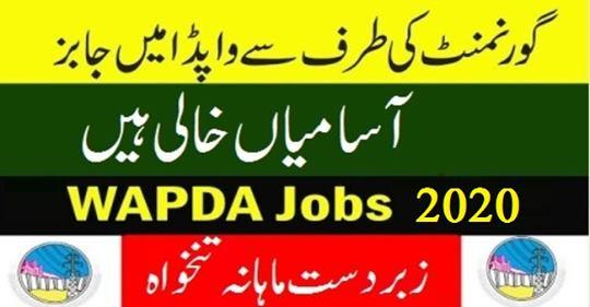 WAPDA Nepra Jobs National Electric Power Regulatory Authority Jobs