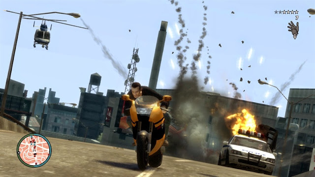 Grand Theft Auto IV Complete Edition Free Download Photo