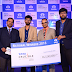 Tata Sons - Tata Crucible Corporate Quiz National Finals winners 2016