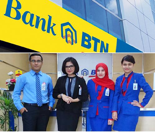 Lowongan Kerja Besar Besaran PT Bank Tabungan Negara (Persero) Tbk Seluruh Wilayah Indonesia