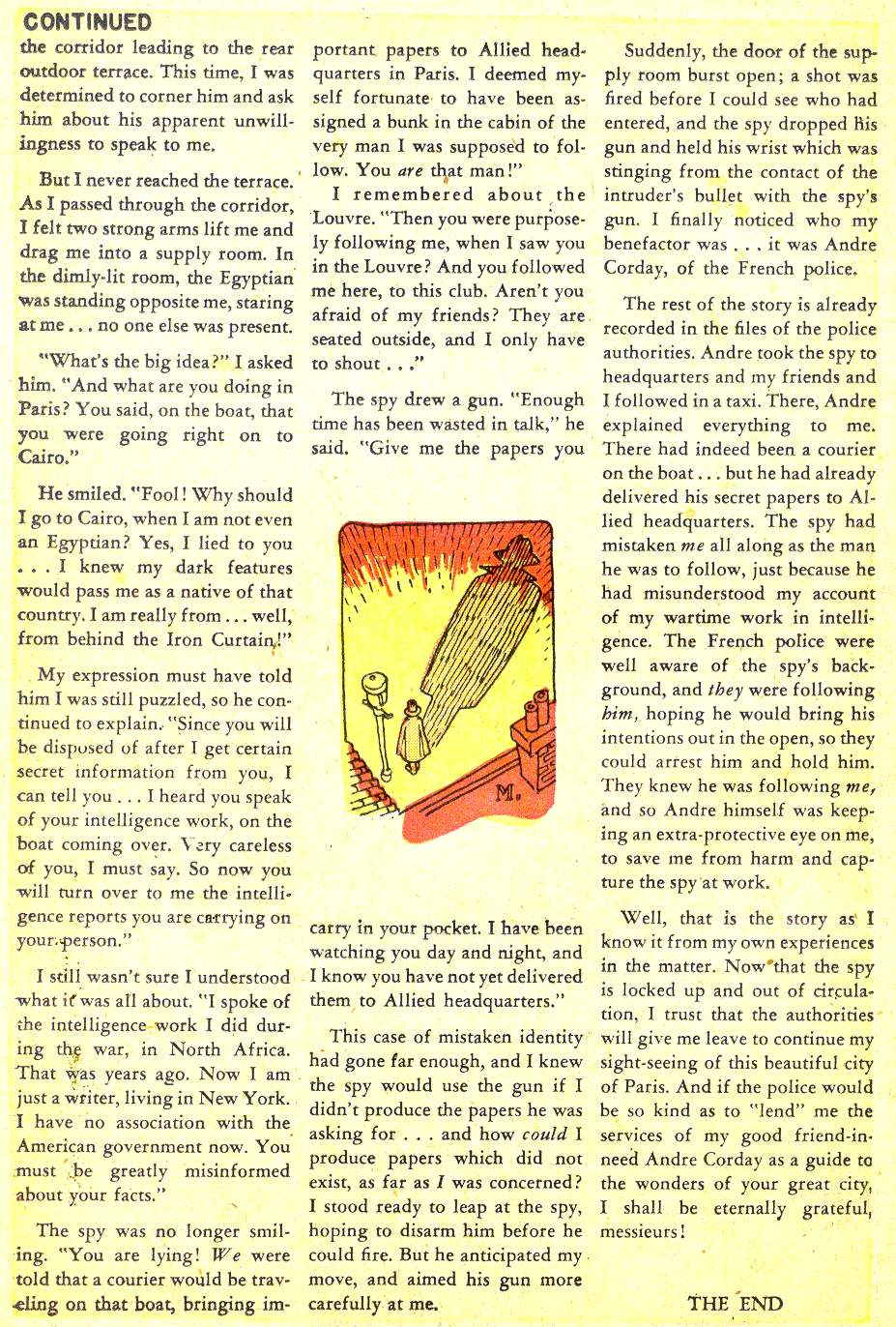 Journey Into Mystery (1952) 55 Page 25