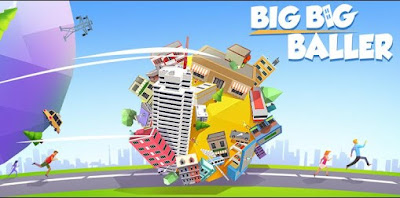 Big Big Baller Apk for Android Free Download