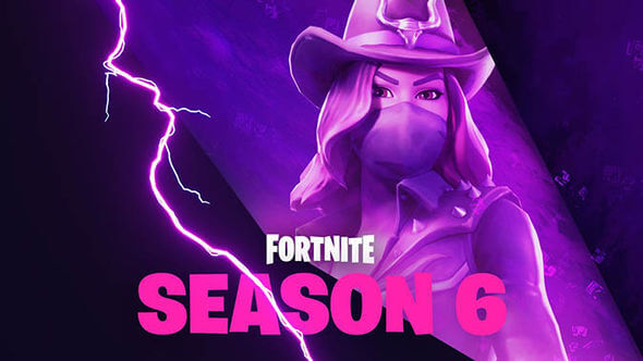 Fortnite's Season 6 Release Date Revealed By Epic