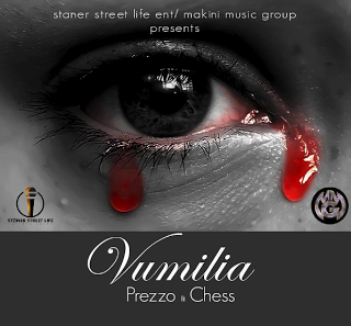 Prezzo Ft. Chess - Vumilia