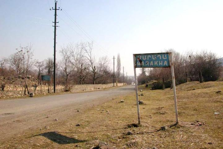 Babayan: Azerbaiyán buscó limpieza étnica en Maragha (video)