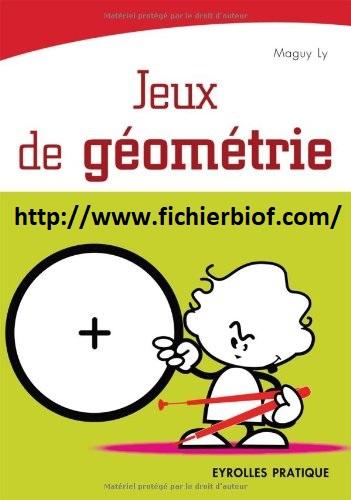 Jeux de géométrie : Maguy Ly