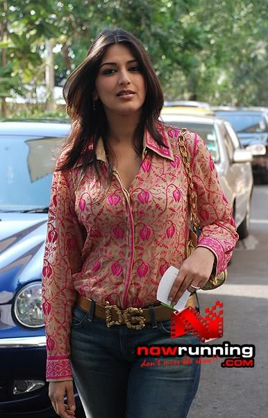 sonli bendre new hot nude fuking photo