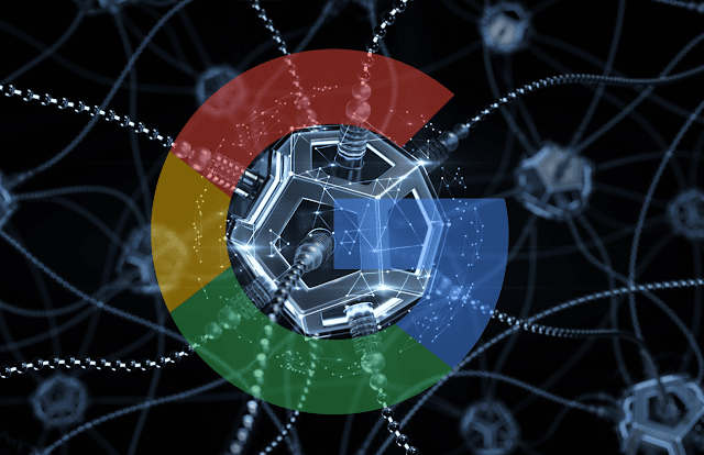 Apa Itu Algoritma Google Core