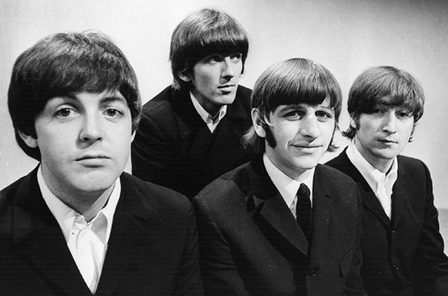 Video: The Beatles - I'm Down