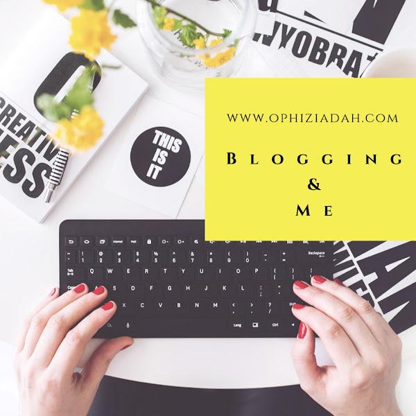 Kenapa Menulis Blog? Setidaknya 5 Alasan Inilah yang membuat Saya Suka Ngeblog