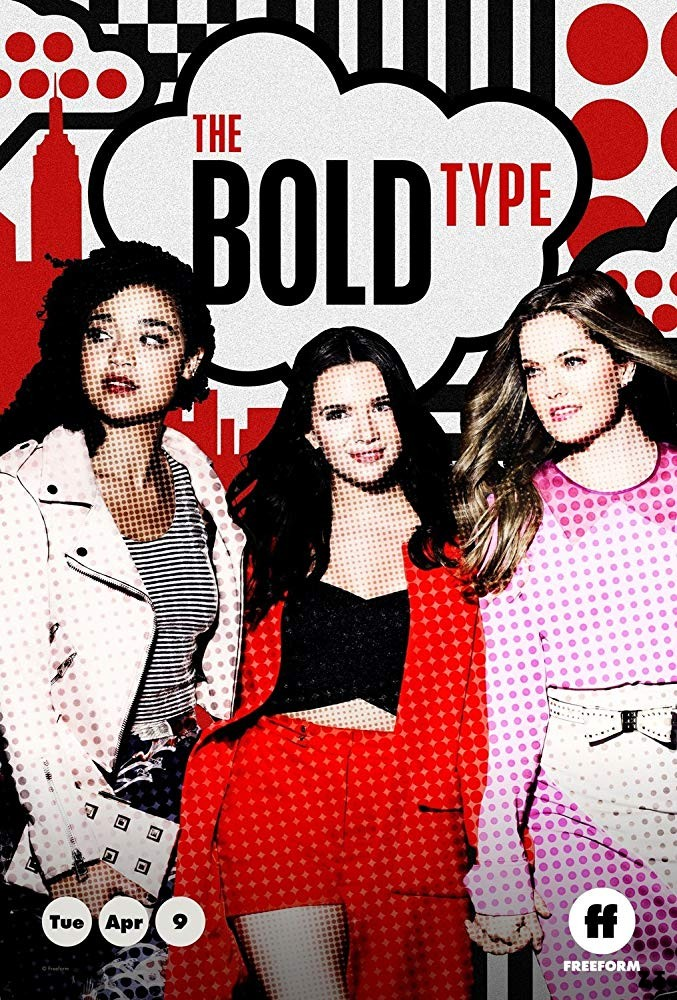 The Bold Type – Saison 4 [Streaming] [Telecharger]