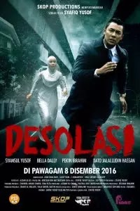 Download Film Desolasi (2016) WEB-DL 720p Full Movie