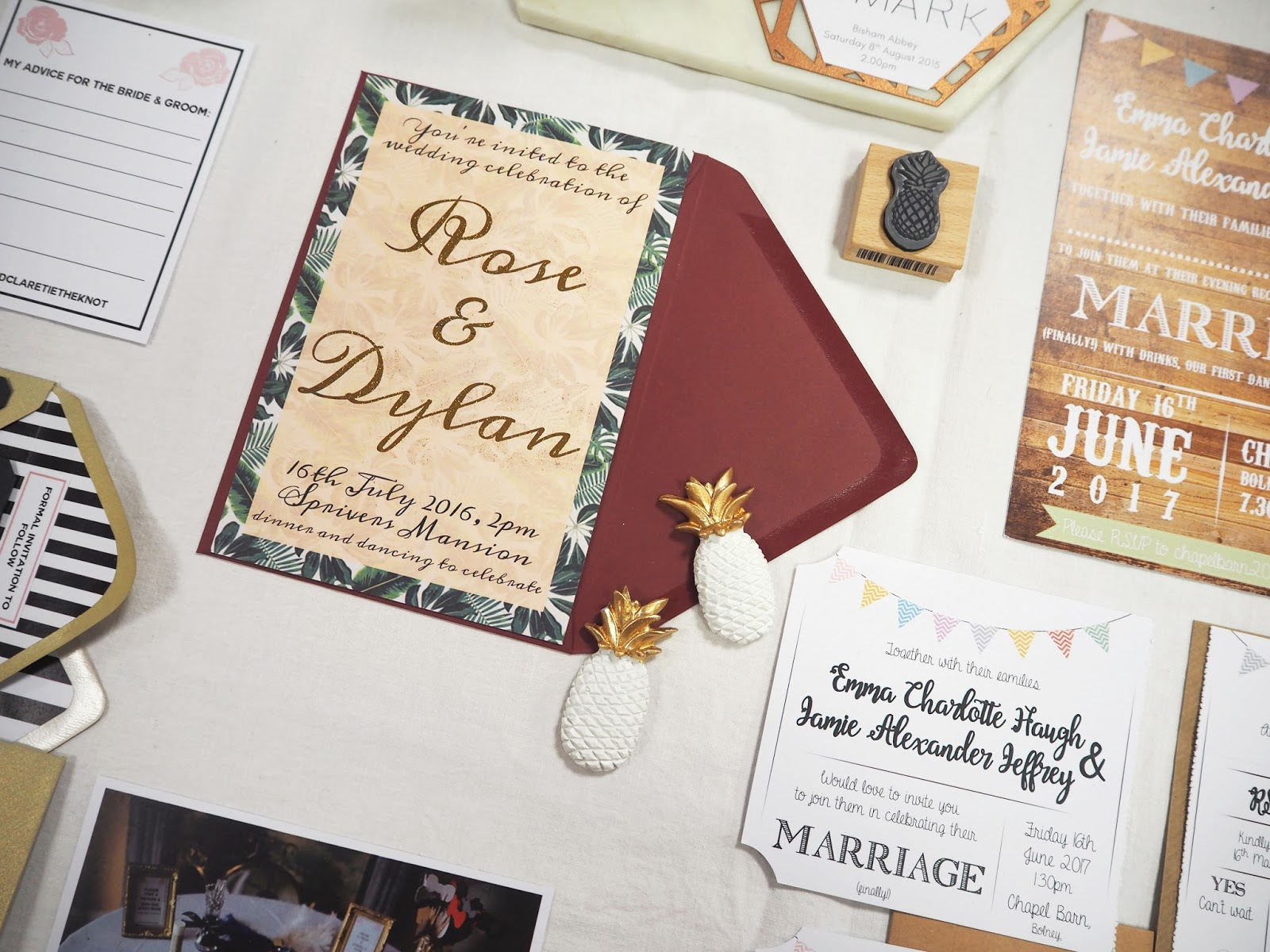 The Fairytale Fair Handmade Wedding Fair | Katie Kirk Loves