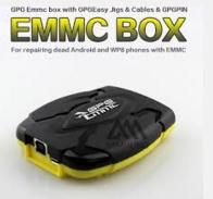 GPG EMMC Box Setup v1.35 Free Download
