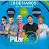 Confira a programação com as atrações da festa de emancipação política de Pilar
