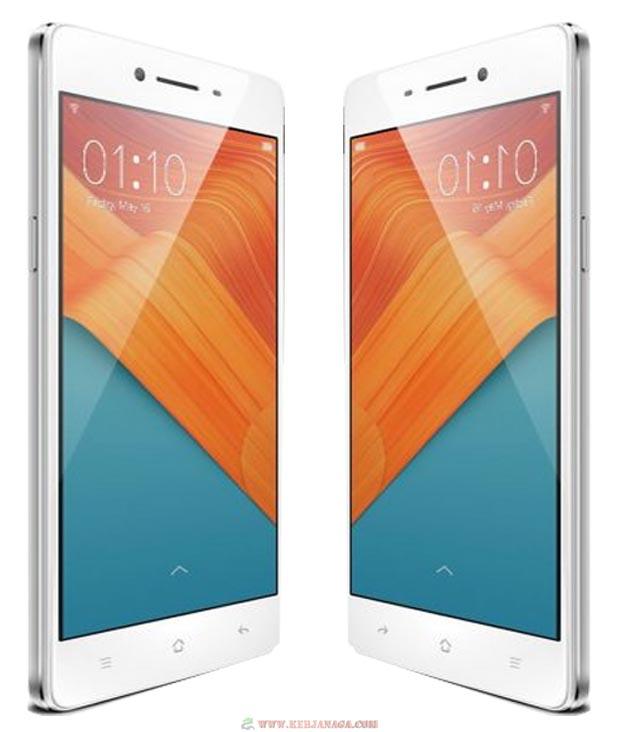 Harga Oppo R7 Lite Dan Review Spesifikasi Smartphone ...