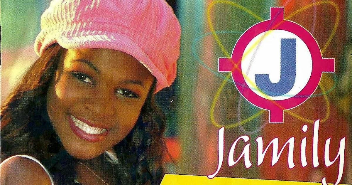 BAIXAR CD JAMILY