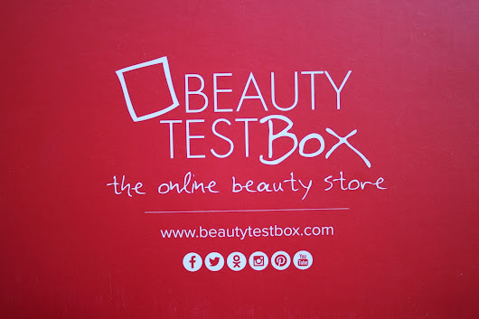 Unboxing Summer #BeautyTestBox 2016 | Super Giveaway