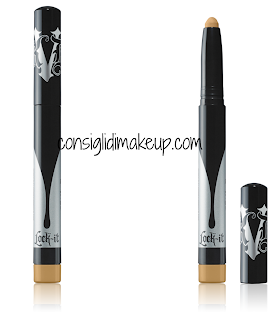 Preview Face Make Up Kat Von D Beauty  primer occhi tonalità