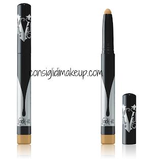 Preview Face Make Up Kat Von D Beauty  primer occhi tonalità