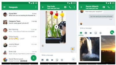 5 Aplikasi Chat Android Terbaik