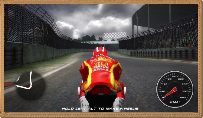 Superbike Game Free Download For PC Full Version