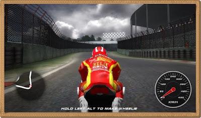 Superbike Game PC Games Gameplay